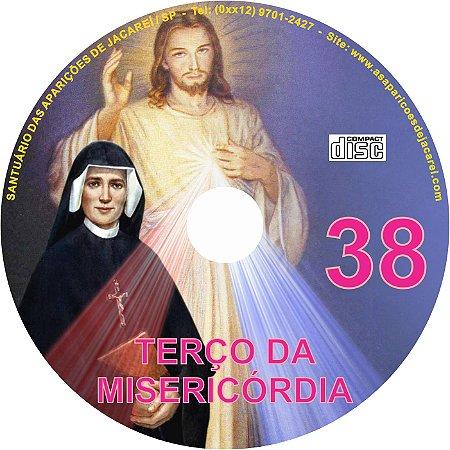 CD TERÇO DA MISERICÓRDIA 038