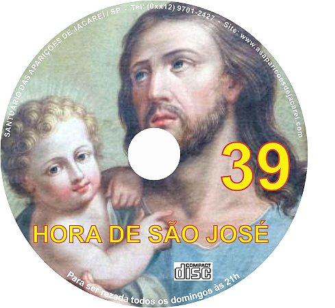 CD HORA DE SÃO JOSÉ 39