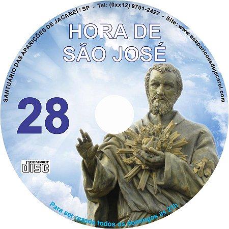 CD HORA DE SÃO JOSÉ 28