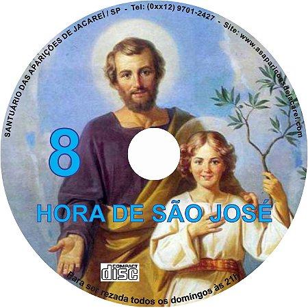CD HORA DE SÃO JOSÉ 08