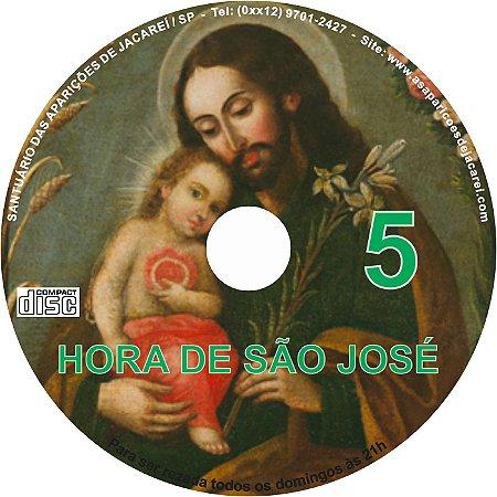 CD HORA DE SÃO JOSÉ 05