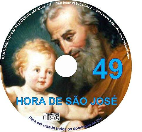 CD HORA DE SÃO JOSÉ 49