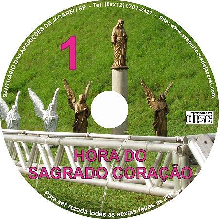 CD HORA DO SAGRADO CORAÇÃO 01