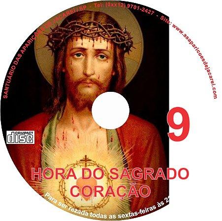 CD HORA DO SAGRADO CORAÇÃO 09
