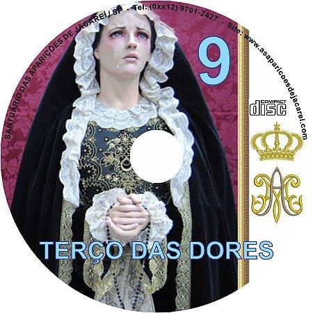 CD TERÇO DAS DORES 09