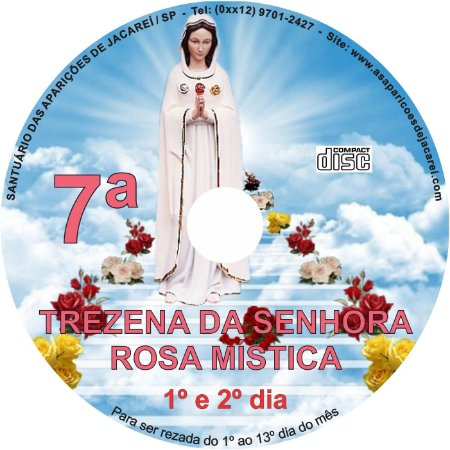 CDs COLETÂNEA - TREZENA 07