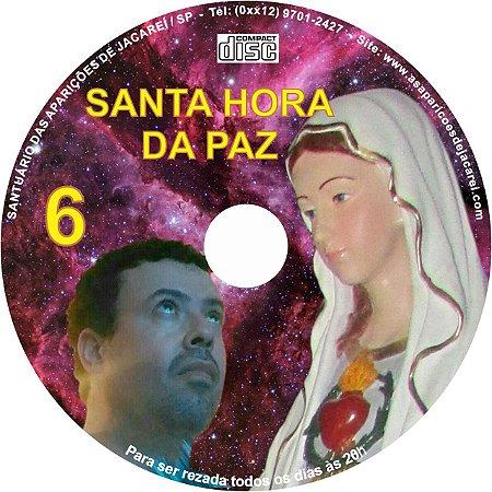 CD SANTA HORA DA PAZ 006