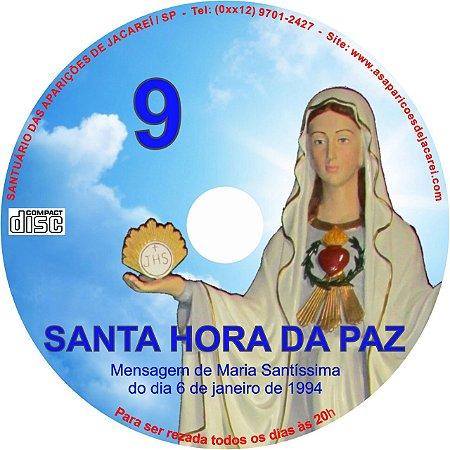 CD SANTA HORA DA PAZ 009