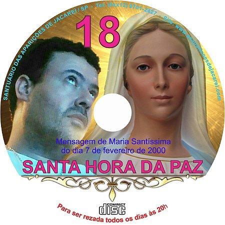 CD SANTA HORA DA PAZ 018