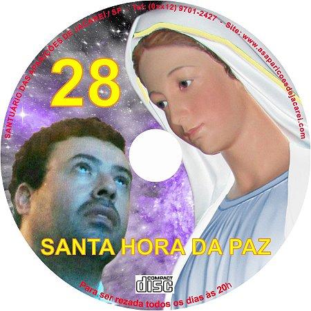 CD SANTA HORA DA PAZ 028