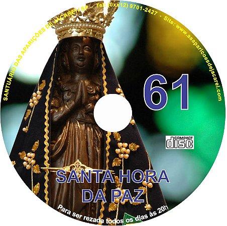 CD SANTA HORA DA PAZ 061
