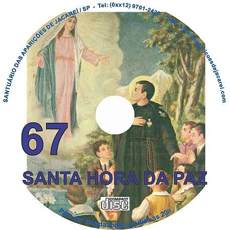 CD SANTA HORA DA PAZ 067