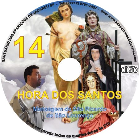 CD HORA DOS SANTOS 14