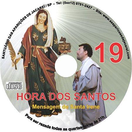 CD HORA DOS SANTOS 19