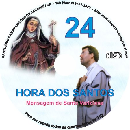 CD HORA DOS SANTOS 24