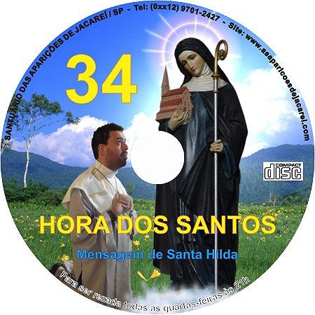 CD HORA DOS SANTOS 34