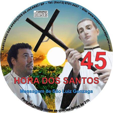 CD HORA DOS SANTOS 45