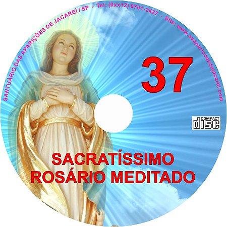 CD ROSÁRIO MEDITADO 037