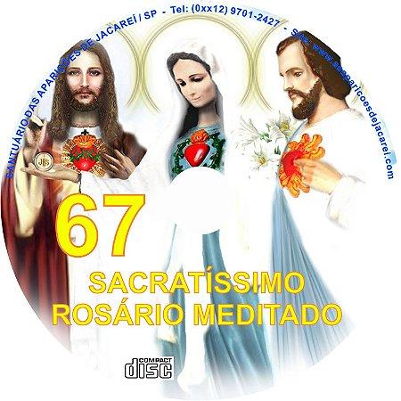 CD ROSÁRIO MEDITADO 067