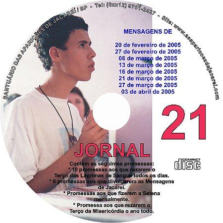 CD JORNAL 21