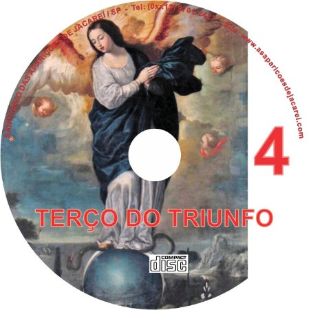 CD TERÇO DO TRIUNFO 04