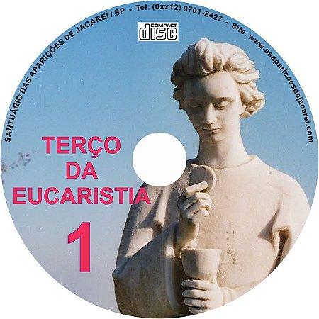 CD TERÇO DA EUCARISTIA 01