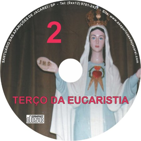 CD TERÇO DA EUCARISTIA 02
