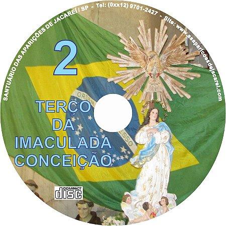CD TERÇO DA IMACULADA CONCEIÇÃO 02