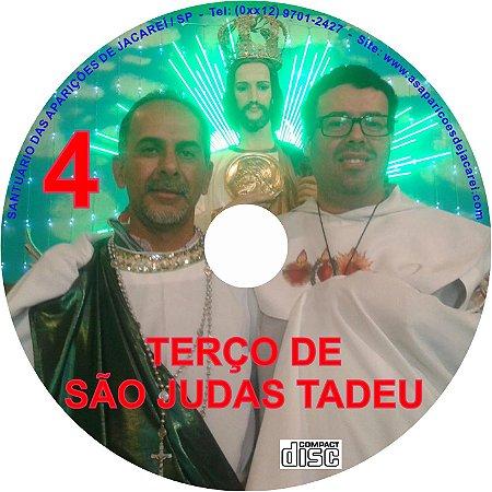 CD TERÇO DE SÃO JUDAS TADEU 04