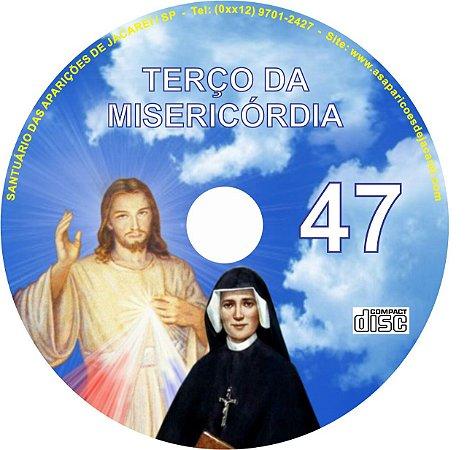 CD TERÇO DA MISERICÓRDIA 047