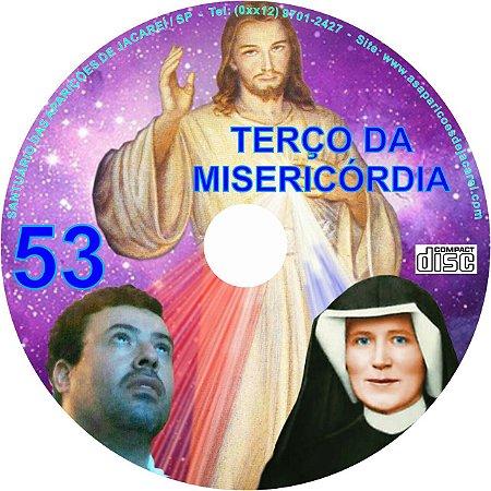 CD TERÇO DA MISERICÓRDIA 053
