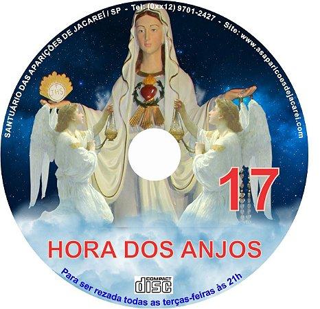 CD HORA DOS ANJOS 17