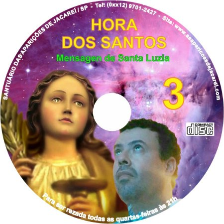 CD HORA DOS SANTOS 03