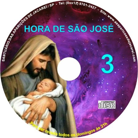 CD HORA DE SÃO JOSÉ 03