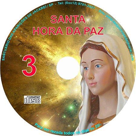 CD SANTA HORA DA PAZ 003