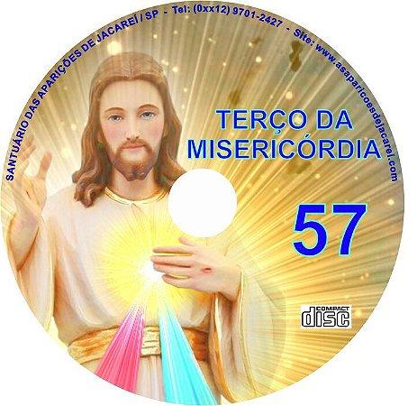CD TERÇO DA MISERICÓRDIA 057