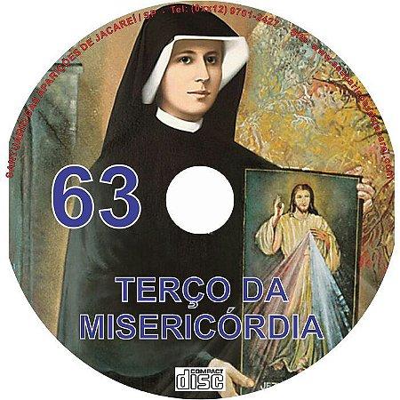 CD TERÇO DA MISERICÓRDIA 063