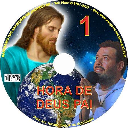 CD HORA DE DEUS PAI 01