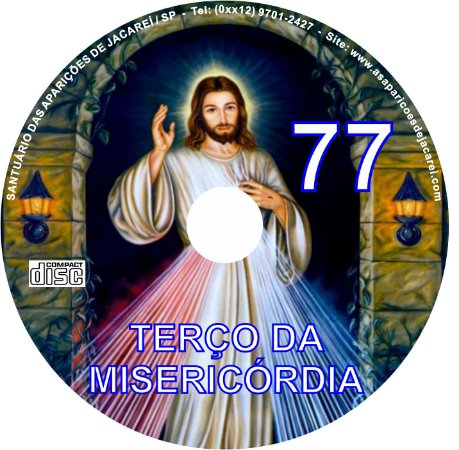 CD TERÇO DA MISERICÓRDIA 077
