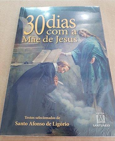 30 DIAS COM A MÃE DE JESUS