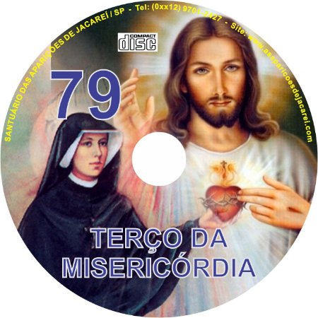TERÇO DA MISERICÓRDIA 79
