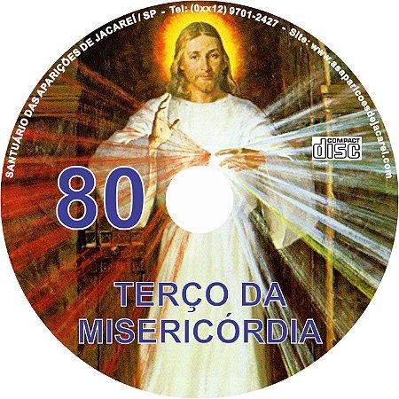 TERÇO DA MISERICÓRDIA 80