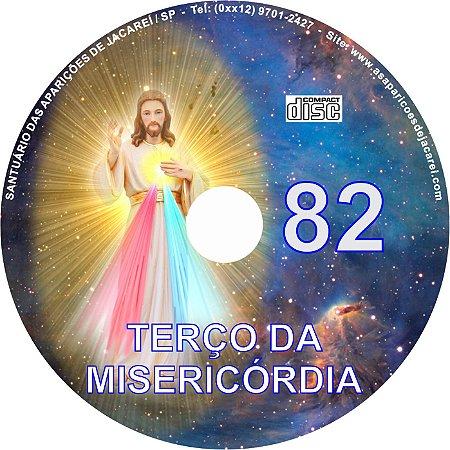 TERÇO DA MISERICÓRDIA MEDITADO 82