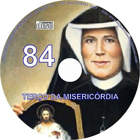 CD TERÇO DA MISERICÓRDIA 084