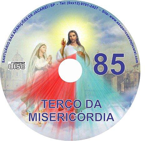 CD TERÇO DA MISERICÓRDIA 085