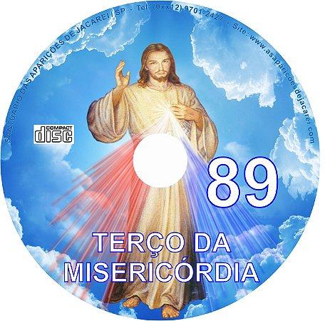 CD TERÇO DA MISERICÓRDIA 089