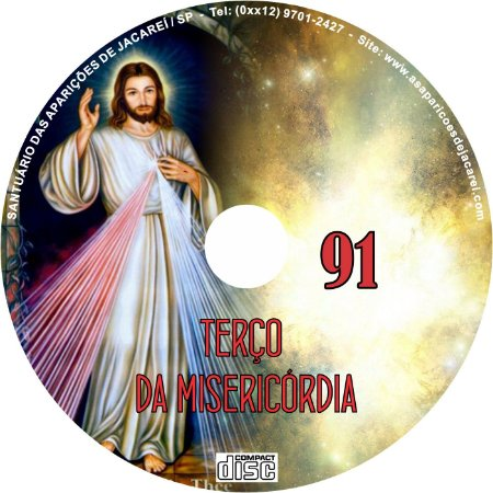 TERÇO DA MISERICÓRDIA 91