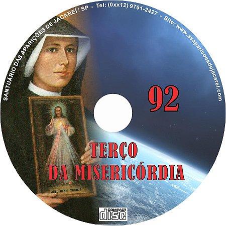 CD TERÇO DA MISERICÓRDIA 092