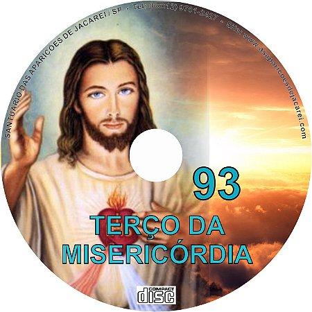 CD TERÇO DA MISERICÓRDIA 093