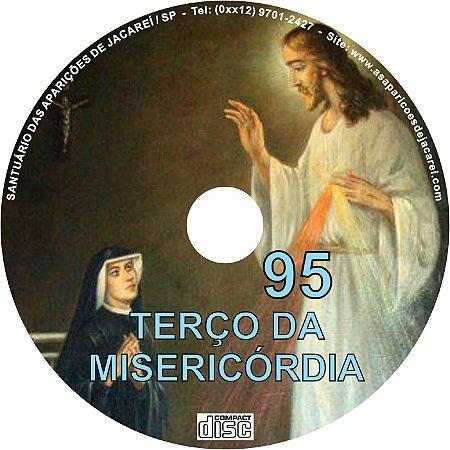 CD TERÇO DA MISERICÓRDIA 095